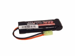BATTERIE 8.4 V 1500 MAH TYPE MINI FIREFOX / SWISS ARMS
