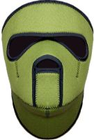 MASQUE DE PROTECTION NEOPRENE OLIVE KING ARMS
