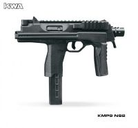 MP9 A3 B&T GAZ KWA GBB FULL AUTO 1.4 JOULE