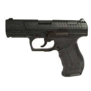 P99 WALTHER NOIR SPRING UMAREX SHOOT UP 0.5 JOULE