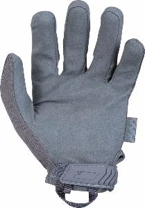 PAIRE DE GANTS MECHANIX ORIGINAL WOLF GREY TAILLE L