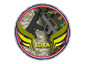 ASSOCIATION TEAM AIRSOFT : SECTION DES RAVAGES D AIRSOFT