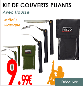 Set couverts