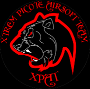 Xtrem Picote Airsoft Team