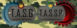ASSOCIATION AIRSOFT :TASG TASSP
