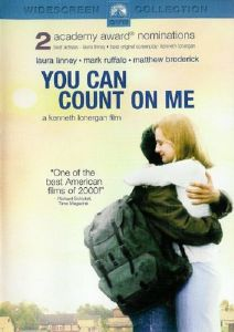 DVD TU PEUX COMPTER SUR MOI YOU CAN COUNT ON ME