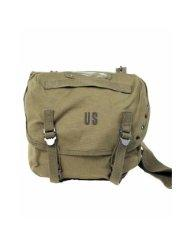 SAC BESACE OU MUSETTE US M67 COYOTE
