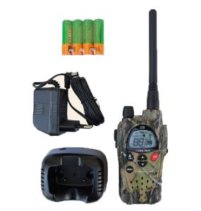 TALKIE WALKIE MIDLAND G9 MIMETIC CAMOUFLAGE MOSSY OAK WATERPROOF