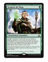 36 BOOSTERS DE 15 CARTES SUPPLÉMENTAIRES LE SERMENT DES SENTINELLES DE MAGIC THE GATHERING