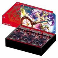 1 PAQUET DE 10 CARTES BOOSTER LA SAUVEUSE DU CLAIR DE LUNE FORCE OF WILL A4