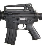COLT M4 A1 AEG KING ARMS 1.4 JOULE + BATTERIE 1600 MH + CHARGEUR + MOSFET
