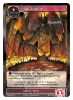 DECK DE DEMARRAGE MELGIS, LE ROI FLAMME FORCE OF WILL