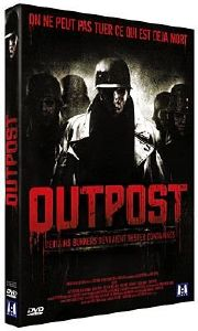 DVD OUTPOST