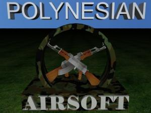 ASSOCIATION POLYNESIAN AIRSOFT