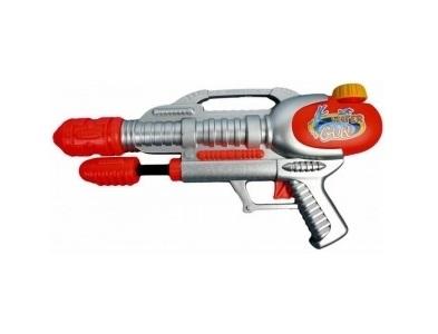 pistolet fusil canon a eau a pompe 39 cm splatchy bg 30868 enfant jeu plein air. Black Bedroom Furniture Sets. Home Design Ideas
