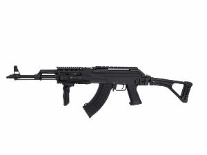 REPLIQUE FUSIL D'ASSAUT CM 039 U AEG SEMI ET FULL AUTO HOP UP NOIR 1.7 JOULE