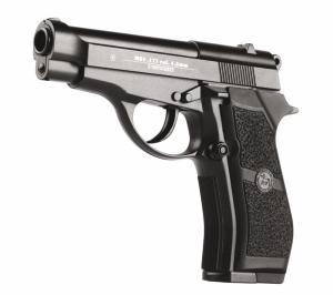 BERETTA M84 METAL SEMI AUTOMATIQUE CO2 0.9 JOULE