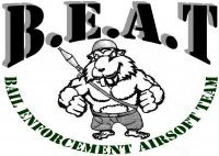 ASSOCIATION: BAIL ENFORCEMENT AIRSOFT TEAM