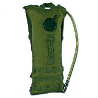 SAC A DOS D HYDRATATION 3 L VERT OLIVE