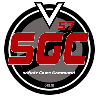 ASSOCIATION Airsoft: SGC : SOFTAIR GAME COMMAND