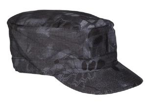 CASQUETTE US CAMOUFLAGE MANDRA NIGHT TAILLE S
