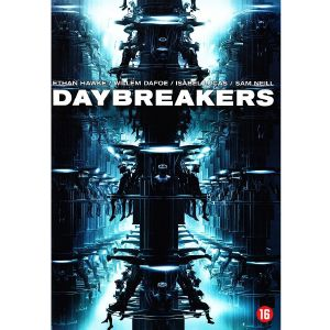 DVD DAYBREAKERS