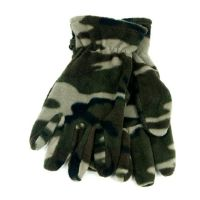 GANTS POLAIRE CAMO CCE CAMOUFLAGE CENTRE EUROPE TAILLE L