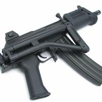 RÉPLIQUE GALIL MAR AEG KING ARMS 1 JOULE FULL METAL BLOWBACK SANS BATTERIE NI CHARGEUR