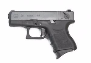 G26C GENERATION 3 WE NOIR GBB CULASSE METAL SEMI ET FULL AUTO 0.9 JOULE