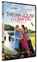 DVD THELMA,LOUISE ET CHANTAL