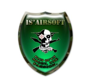 ASSOCIATION Airsoft: IS AIRSOFT