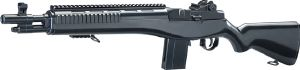 FUSIL A BILLES M305 M14 MULTI RAILS DOUBLE EAGLE SPRING HOP UP 0.4 JOULE
