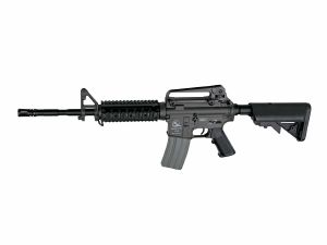M15 A4 RIS CARBINE AEG SEMI FULL AUTO HOP UP 1 JOULE