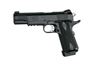STI 1911-A1 GAZ BLOW BACK MARUSHIN EJECTION DE DOUILLES 0.7 JOULE