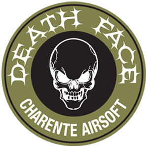 ASSOCIATION Airsoft: DEATH FACE
