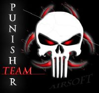 ASSOCIATION PUNISHER TEAM