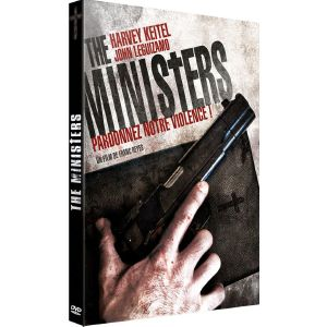 DVD THE MINISTERS