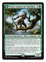 KIT DE CONSTRUCTION DE DECK MAGIC ORIGINES MAGIC THE GATHERING
