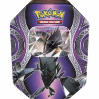POKEBOX DE NOEL AUTOMNE 2017 POKEMON NECROZMA GX