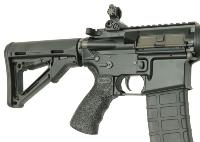 BLACKWATER BW15 CQB COMPACT AEG FULL METAL KING ARMS 1.45 JOULES SANS BATTERIE