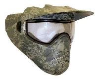 MASQUE DE PROTECTION SAVE PHACE SO PHAT DIG CAMO AVEC ECRAN THERMAL DOUBLE VITRAGE