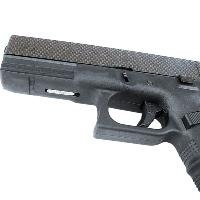 G17 WE CUSTOM CARBON GENERATION 4 GAZ BLOWBACK CULASSE MOBILE METAL 0.9 JOULE