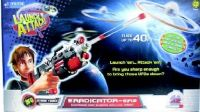 FUSIL A FLECHETTES MOUSSE ELECTRIQUE LAUNCH'N ATTACK ERADICATOR