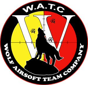 ASSOCIATION Airsoft: WOLF AIRSOFT TEAM COMPANY