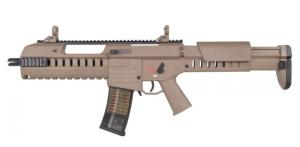 G14 AEG BLOW BACK BURST TAN DARK EARTH GSG 1.4 JOULE SANS BATTERIE NI CHARGEUR