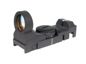 RED DOT SIGHT VISEE POINT ROUGE SWISS ARMS AIRSOFT