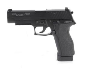 SIG SAUER P226 E2 CO2 FULL METAL BLOW BACK 0.9 JOULE