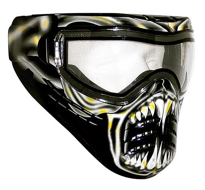 masque de protection visage save phace so phat war lord ecran thermal anti buee c105815 airsoft. Black Bedroom Furniture Sets. Home Design Ideas