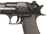 PACK DESERT EAGLE 50AE CO2 LOURD METAL FULL AUTO BLOW BACK GBB CULASSE MOBILE 1.2 J AVEC CO2+HUILE