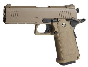 OPS M.RP GOLDEN EAGLE GAZ BLOWBACK TAN SEMI AUTO 1.2 JOULE